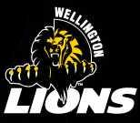 Wellington Lions' logo