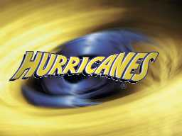Hurricanes' logo